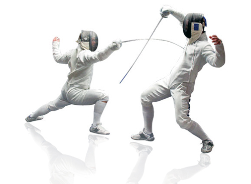 Fencing Sports Academy Intl